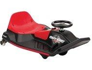 Razor Crazy Cart Shift - Black/Red