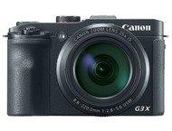 Canon PowerShot G3X - Zwart