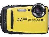Fujifilm FinePix XP90 - Geel