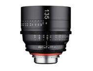 Samyang 135mm T2.2 FF cine Canon