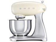 Smeg SMF01CREU Keukenmachine - 4,8L - crème