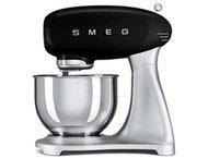 Smeg SMF01BLEU Keukenmachine - 4,8L - zwart