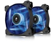 Corsair LED Fan AF120-LED Blue Dual Pack