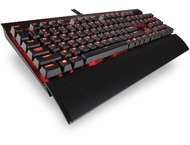 Corsair Gaming K70 LUX  MX-Red (QWERTY)
