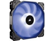 Corsair SP120 RGB LED 3-Pack Static Pressure Fan