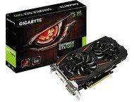 Gigabyte GeForce GTX 1060 (3GB) WindForce OC 3GB