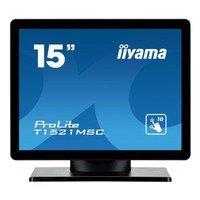 iiyama 15i LCD PCAP Bezel Free Front-10P