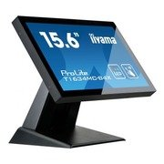 iiyama 15.6i Wide LED LCDBezel Free Front Projective