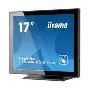 iiyama 17i LED LCD PCAP AG coated Bezel Free Front 10P