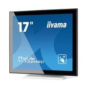 iiyama 17i LED LCD PCAP Bezelfree Front 10P Touch 1280x1024