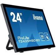 iiyama 24i LCD 1920 x 1080. VA panel. LED Bl. Speakers