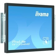 iiyama 17i LED LCD PCAP Bezelfree Glass Front 10P Touch