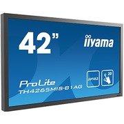 iiyama 42i 20-Points Touch. 1920x1080. AMVA3 panel. Full