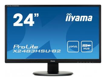 Iiyama ProLite X2483HSU-B2  OP=OP