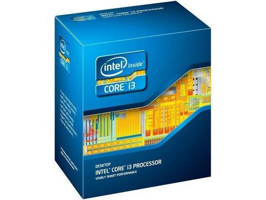 Intel Core i3-4370 (Boxed)