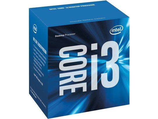 Intel Core i3-6300T (Boxed)