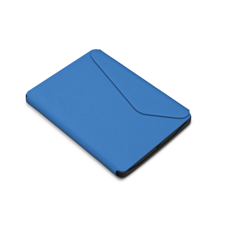 Kobo AURA 2ND EDITION SLEEP COVER CASE BLUE