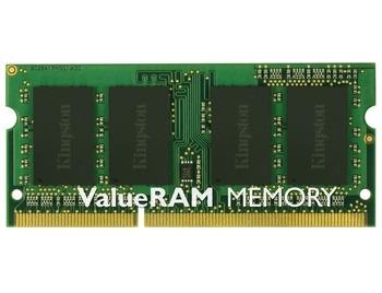 Kingston KVR1333D3S9/8G SODIMM DDR3 VR 8GB 1333 (9-9-9)