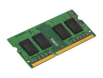 Kingston KVR13S9S8/4 4GB 1333MHz DDR3 Non-ECC CL9 SODIMM SR
