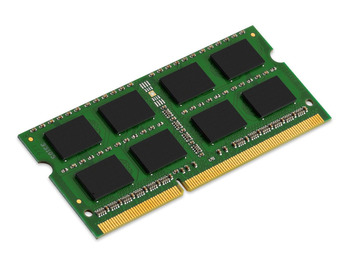 Kingston KVR16LS11S6/2 2GB 1600MHz DDR3L Non-ECCCL11 SODIMM