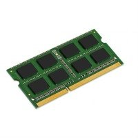 Kingston KVR16S11/8 8GB 1600MHz DDR3 Non-ECC CL11 SODIMM