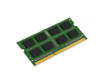 Kingston KVR16S11S8/4 4GB 1600MHz DDR3 Non-ECC CL11 SODIMM