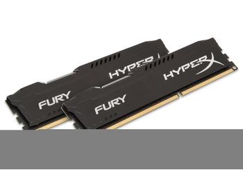 Kingston HX318C10FBK2/8 8GB 1866MHz DDR3 CL10 DIMM (Kit of