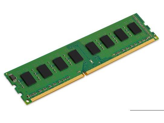 Kingston 4GB 1600MHz Module Single Rank