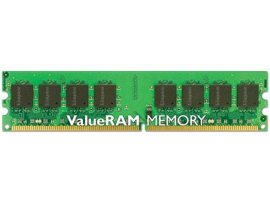 Kingston KVR800D2N6/2G 2GB 800MHz DDR2 Non-ECC CL6 DIMM