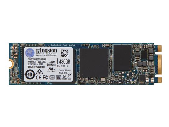 Kingston SSDNow G2 - 480GB