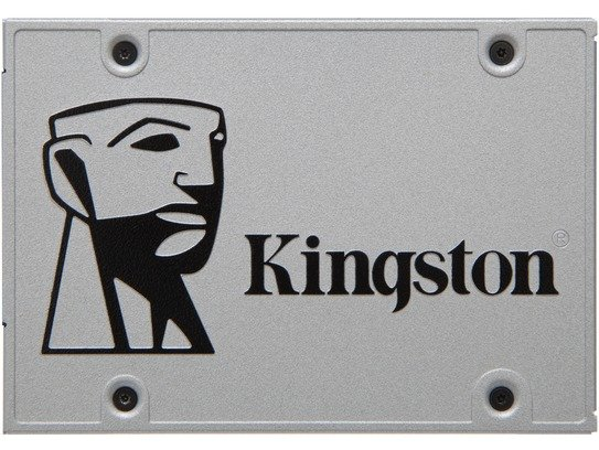 Kingston SSDNow UV400 - 120GB (Upgrade Kit)