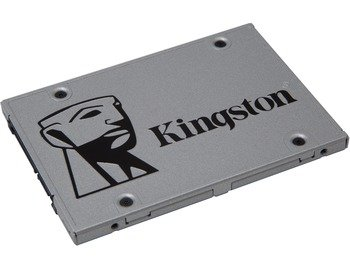 Kingston SSDNow UV400 - 480GB (Upgrade Kit)