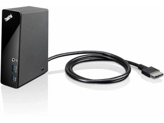 Lenovo ThinkPad OneLink Dock - Midnight Black-EU1