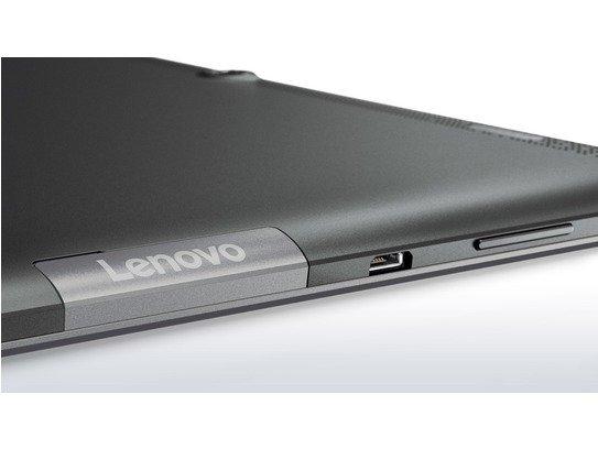 Lenovo Tab 3 X70 - LTE - Zwart