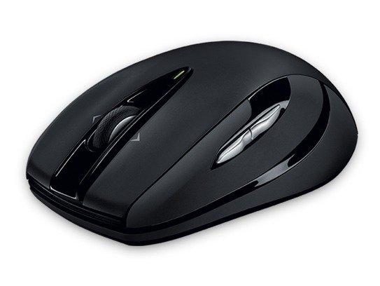 Logitech Wireless Mouse M545 - Black