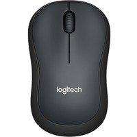 Logitech B220 Silent Mouse Black