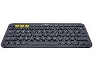 Logitech K380 (QWERTY) - Zwart