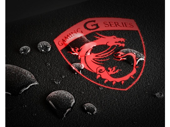 MSI Mouse Pad Sistorm Gaming