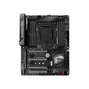 MSI Moederbord INT S2011-3 X99A Gaming PRO CARBON