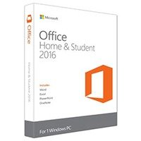 Microsoft Office 2016 Home and Student (NL)