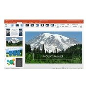 Microsoft Office 2016 Home and Student for Mac (EN)