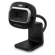 Microsoft LifeCam HD-3000 For Business Win USB Port NSC