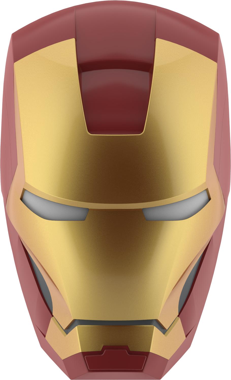 Lampe Murale Philips Marvel 3d Led Ironman hQsCtrdx