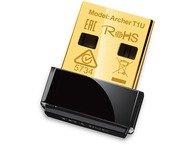 TP-Link AC450 Wireless Nano USB Adapter Nano Size MediaTek