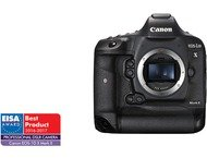 Canon EOS 1D X Mark II Body - Zwart