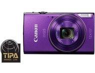 Canon Ixus 285 - Paars