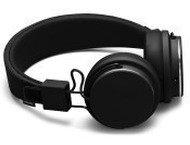 Urbanears Plattan II On-Ear Headphones, black