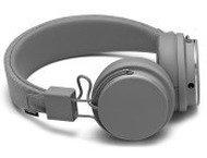 Urbanears Plattan II On-Ear Headphones, dark grey