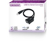 Eminent EM1016 USB to Serial adapter (high performance)