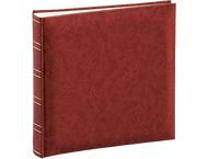 Henzo Fotoalbum BASICLINE rood 10.012.03